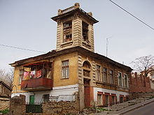 220px-Leon_Trotsky_parents_house_in_Kherson_city,_Ukraine02