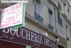 Boucherie-de-casa