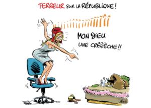 DES NOUVELLES DU FRONT (par Marc Le Stahler)