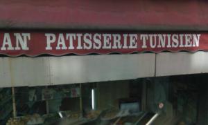 patisserie-tunisien