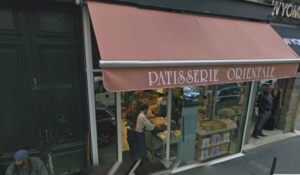 Patisseries-orientales