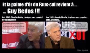 000 - Bedos