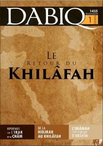 L'ETAT ISLAMIQUE SE DOTE D'UNE ARME DE GUERRE MÉDIATIQUE (par Maurice D.)