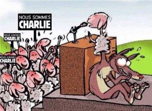 Charlie moutons