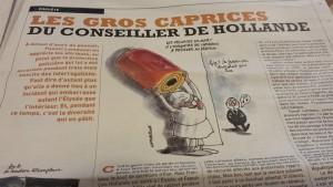 ENQUETE SUR UN CARNAGE… LES LARMES DE CROCODILE D'UN GOUVERNEMENT (IR)RESPONSABLE ? (Maurice D.)