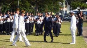 000 - Groland à Nouméa