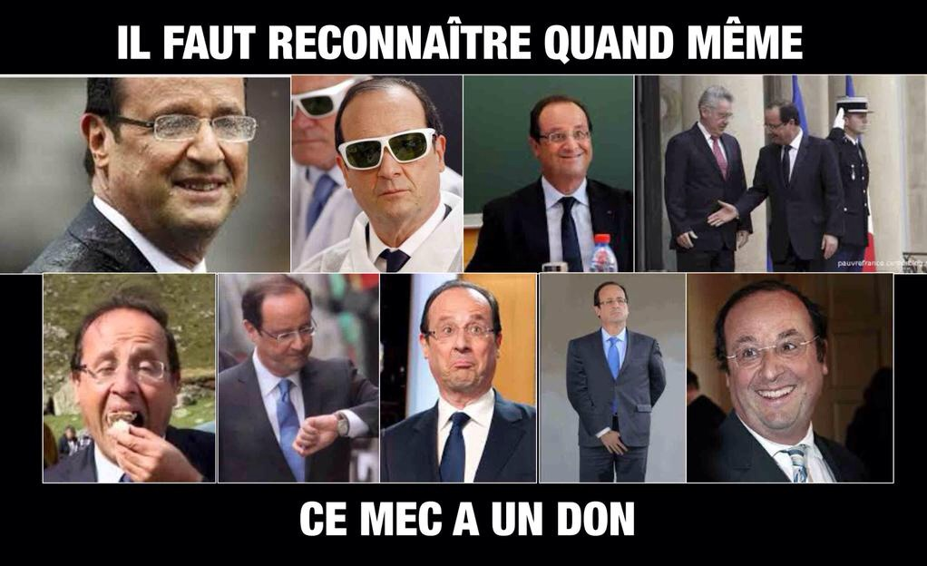 0000 - Hollande a un don