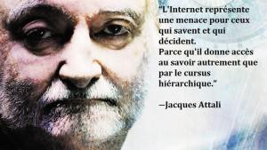 Attali internet