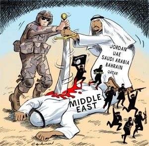 saudi-isil-cartoon1