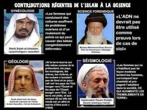 Savants islamistes