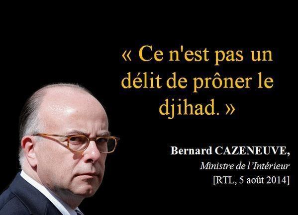 0 Cazeneuve