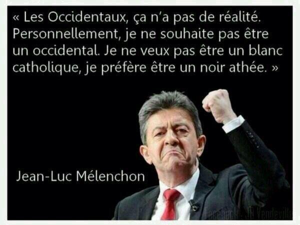 0 Mélenchon