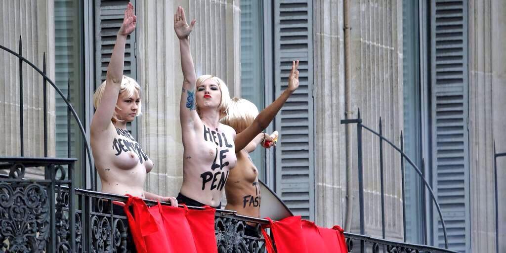 0000 - Femen