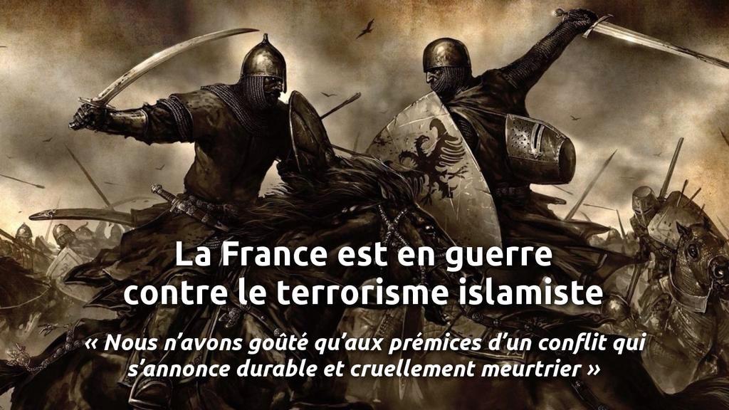 France en guerre