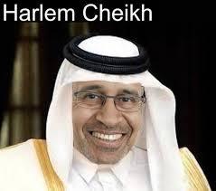 Harlem cheikh