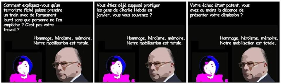 Photo Cazeneuve 1