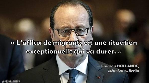 photo Hollande