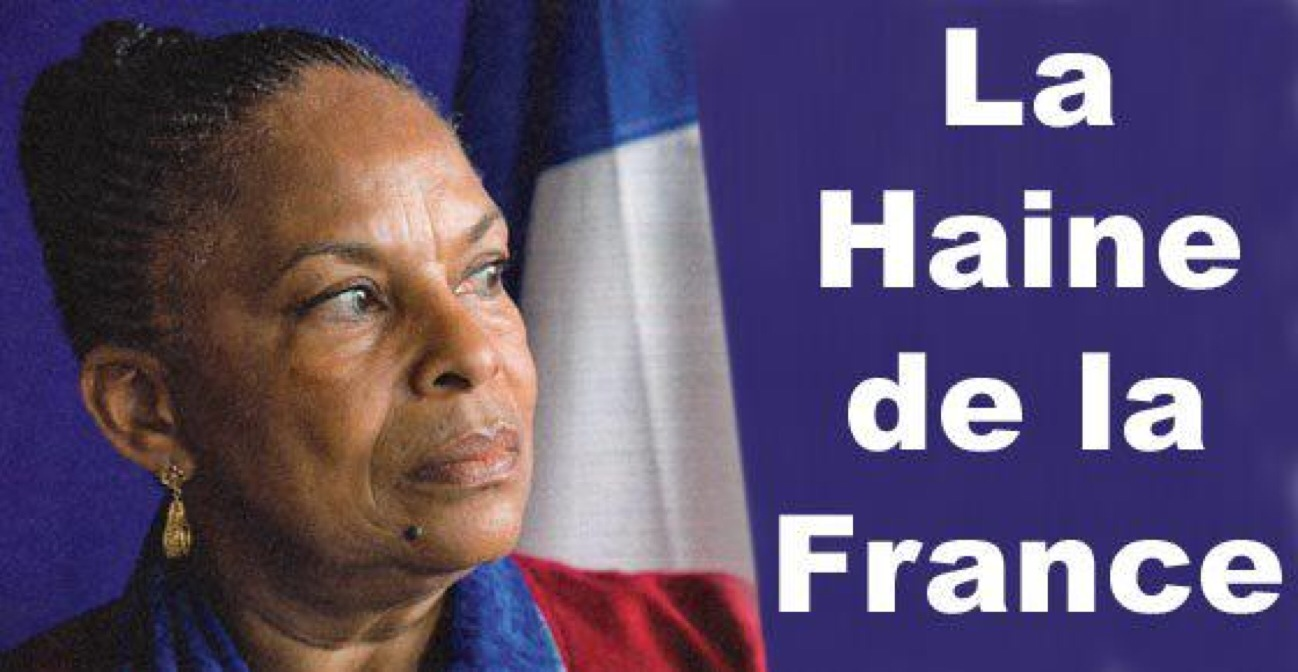 photo Taubira