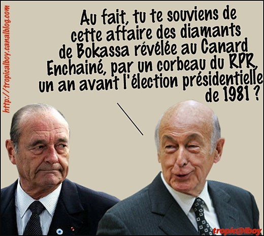 Tropicalboy_Chirac_Giscard_Vieux_corbeau