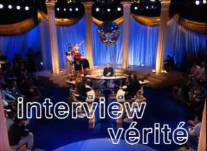 Interview vérité