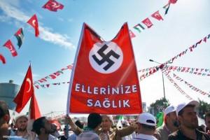 DENONCER L'ISLAMOPHOBIE ? LE DERNIER AVATAR DU NAZISME ! (par l'Imprécateur)