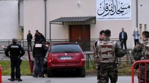 Valence - mosquée