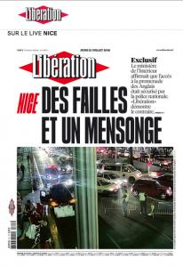 LA FRANCE SOUS LA MENACE DU MENSONGE PATHOLOGIQUE SOCIALISTE (par l'Imprécateur)
