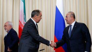 «PAX RUSSIANA» EN SYRIE !(L'Imprécateur)