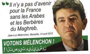 LA TERRIBLE ET CRIMINELLE «BÉVUE» DE MÉLENCHON(Christian Leblanc)