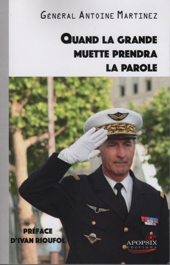 ÉLECTIONS PRÉSIDENTIELLES :UN CALCUL CYNIQUE VOUÉ À L'ÉCHEC ?(général Antoine Martinez)