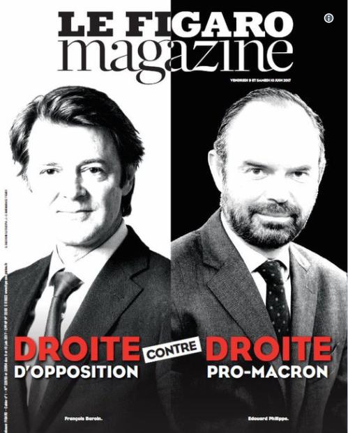 TRÈS MAUVAIS PRÉSAGE SUR LES CHAMPS ÉLYSÉES (L'Imprécateur)