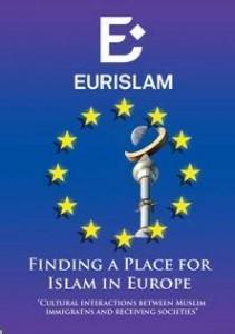 «EURISLAM»… VOUS CONNAISSEZ ? − C'EST LE PROGRAMME DE MACRON !