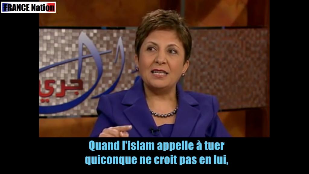 TROUBLES PSYCHIATRIQUES CHEZ LES TERRORISTES MUSULMANS (Dr Jean-Ph. de La Ribausière)